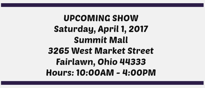 Upcoming events sit means sit cleveland akron for Ix center home and garden show 2017