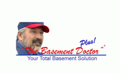 Beau The Basement Doctor Logo