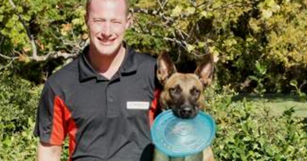 Central Wisconsin Dog Training