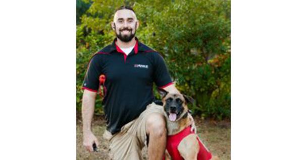 Service Dogs Training Orlando
