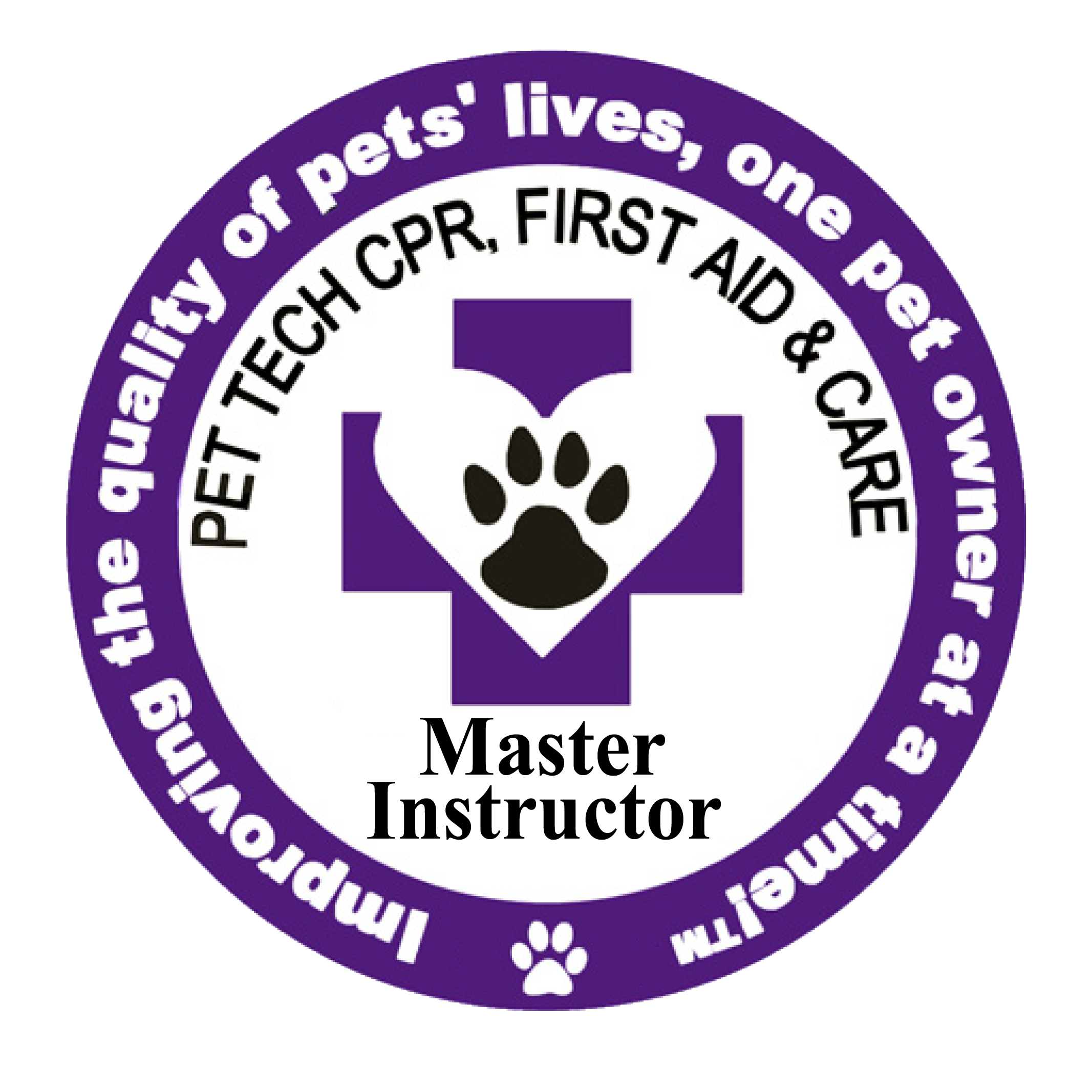 Pet Tech Pet First Aid Training Class Sit Means Sit Of Palm Beach