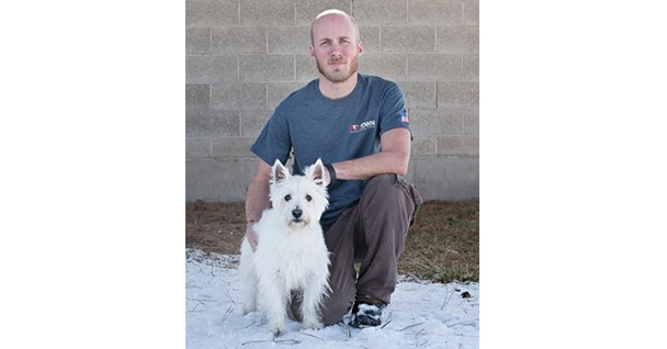 Dog Training Salt Lake City, UT | Dog Trainer - Jon Cain ...