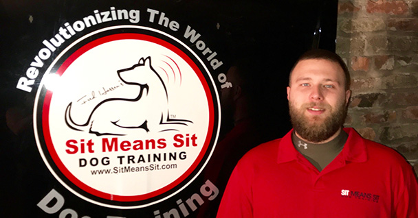 Dog Training Monroe Mi