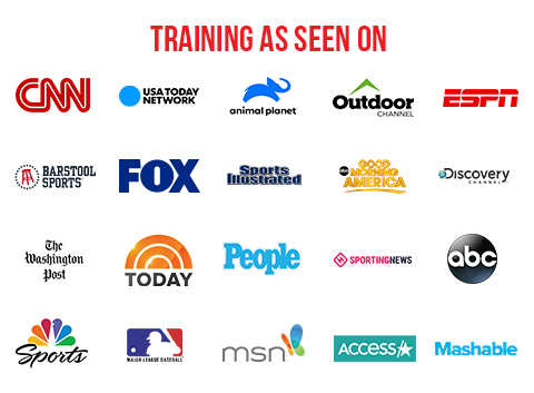 Sit Means Sit Dog Training: USA's Top Dog Training Company