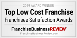 2019 Top Low Cost Franchise